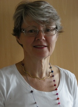 Agnès  Saint-Raymond