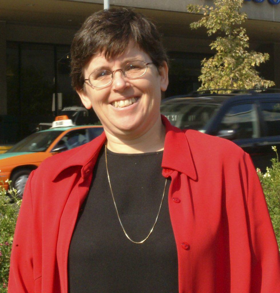 Allison McGeer