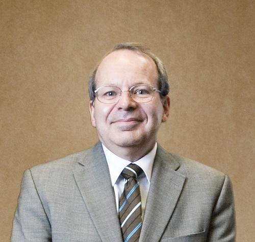 Bernard N. Cormier