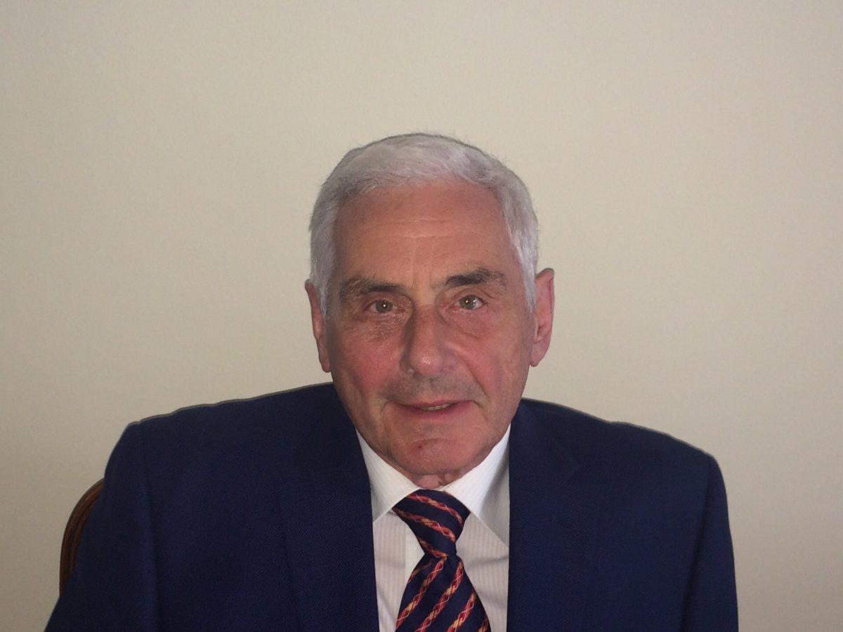 Claude Lajeunesse