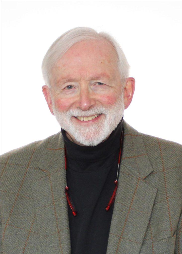 Donald E. Brooks
