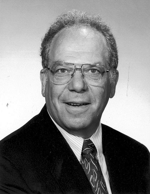 Irwin Feller