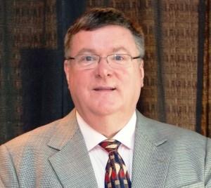 James Marchbank