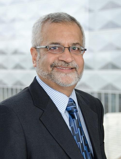 Jatin Nathwani