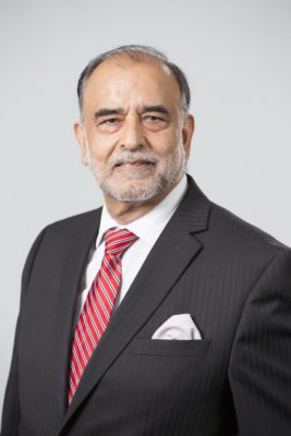 Jawahar (Jay) Kalra, MD, FCAHS