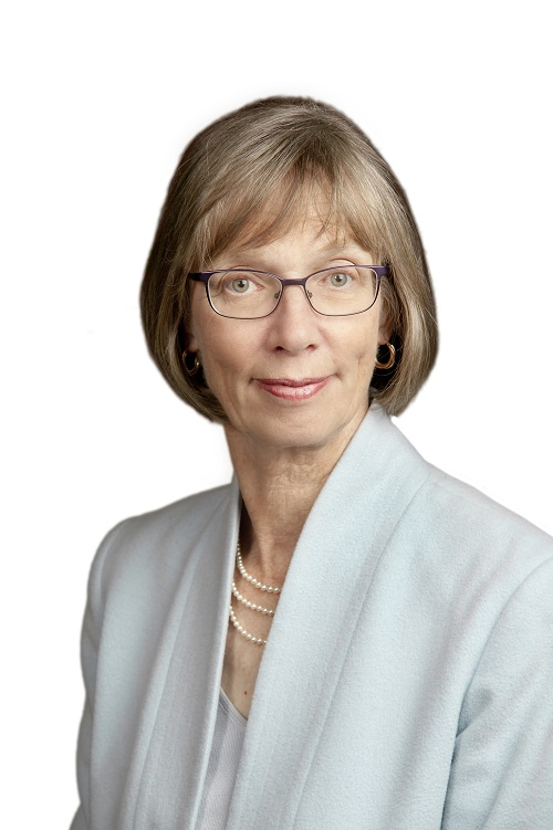 Joan Gilmour