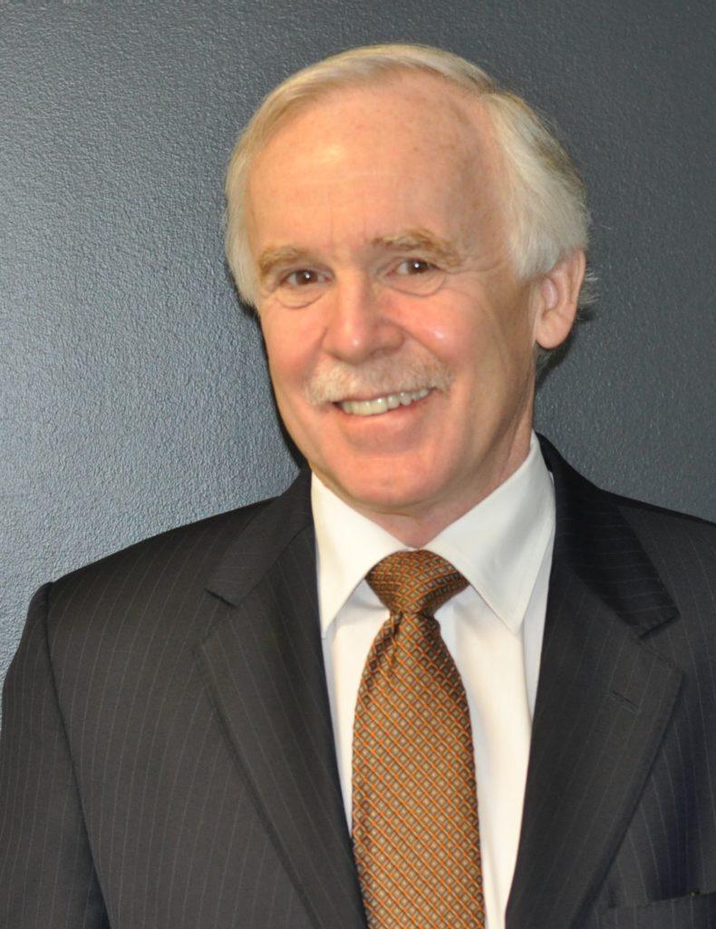 L. John Leggat