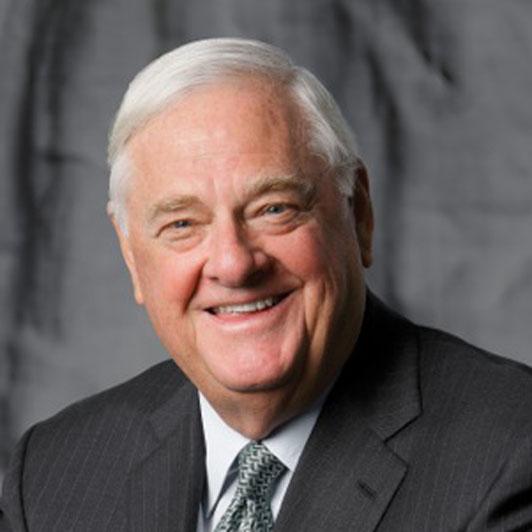 John M. Thompson
