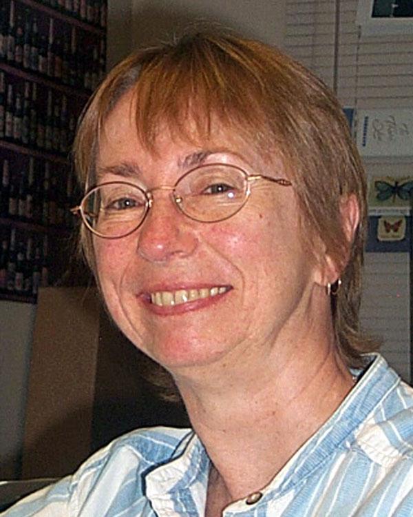 Karen Bartlett