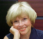 Linda O'Brien-Pallas