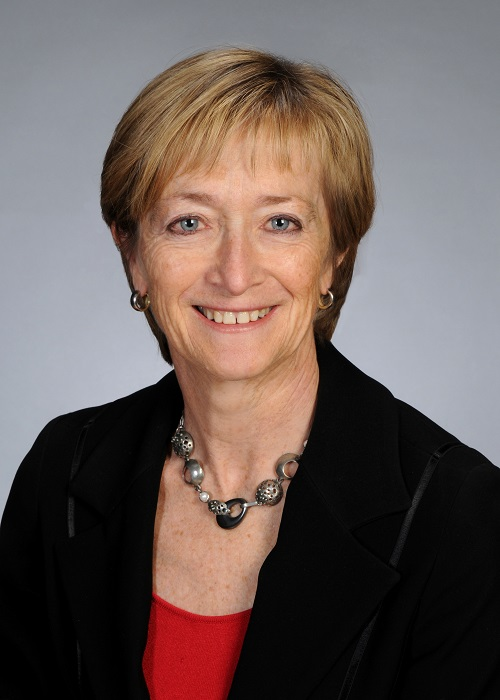 Marie Deschamps (Chair)