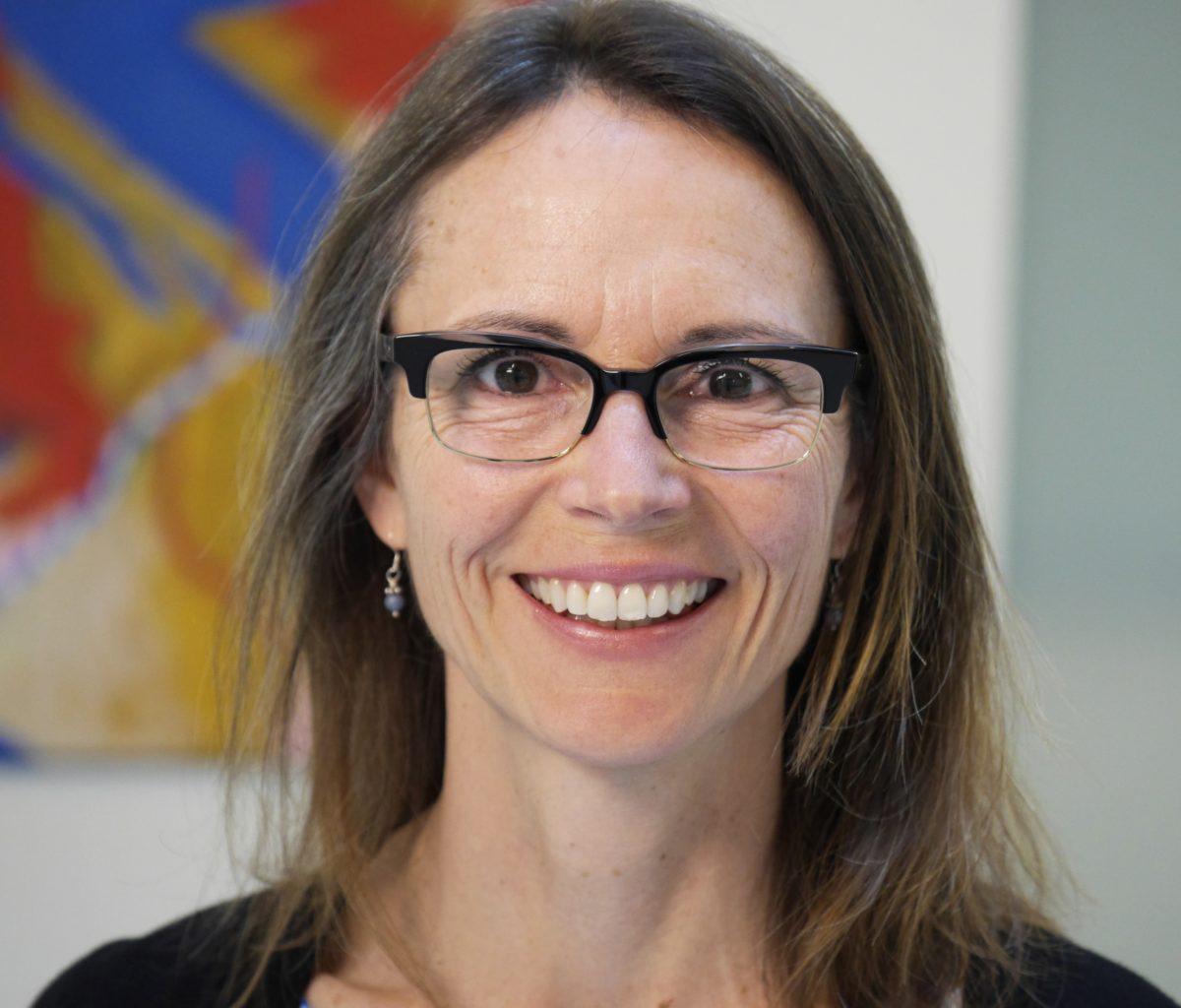 Maureen Ashe