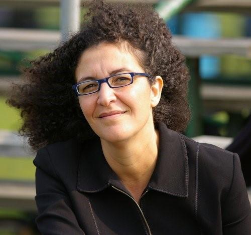 Nadia Ghazzali