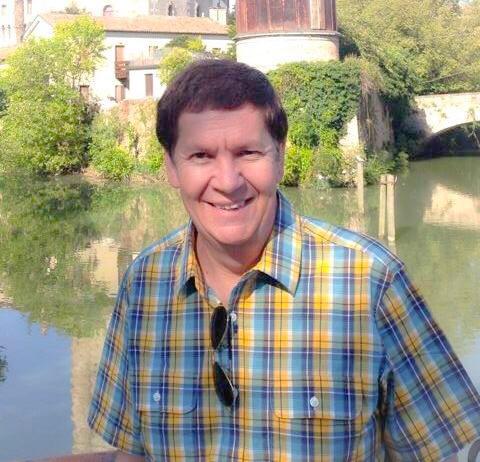 Peter Coyte