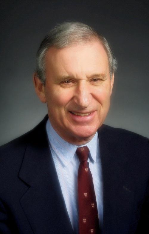 Robert A. Gordon