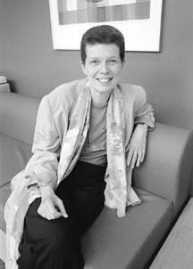Rosemary Ommer