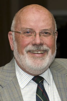 Stuart MacLeod, FCAHS