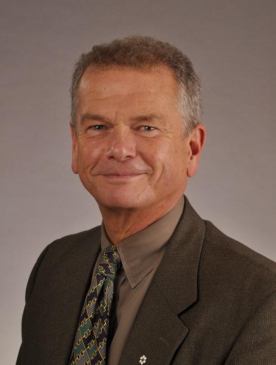 Thomas William Noseworthy