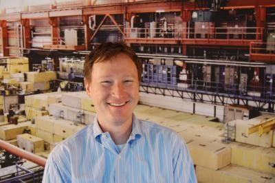 Tim I. Meyer