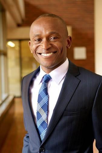 Ubaka Ogbogu