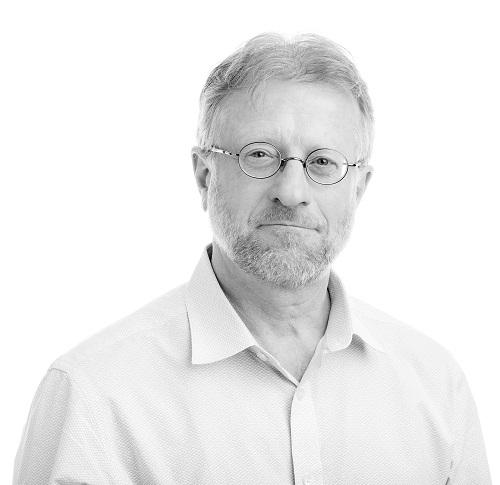 Jeffrey A. Hutchings, FRSC