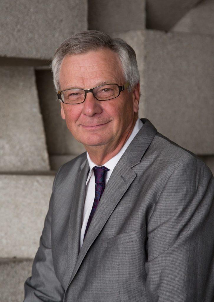 Reinhart Reithmeier