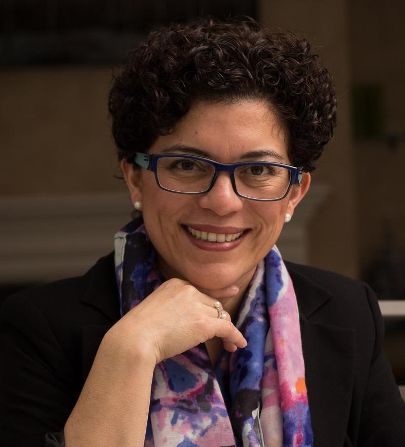 Jeannette Montufar (Chair)