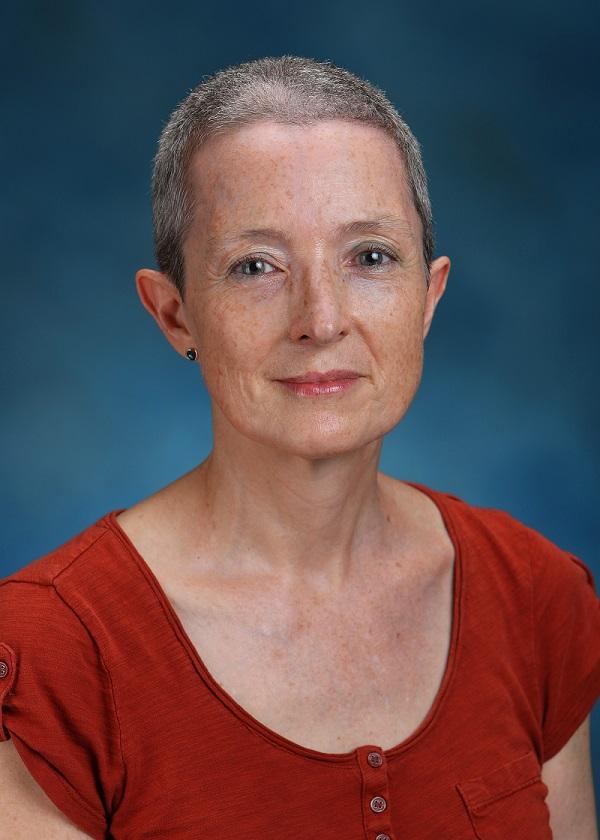 Julia M. Wright, FRSC