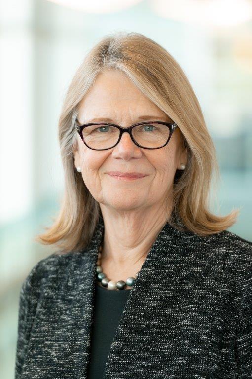 Deborah Buszard (Chair)