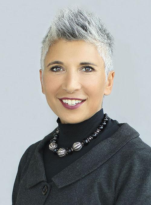 Tima Bansal (Chair)
