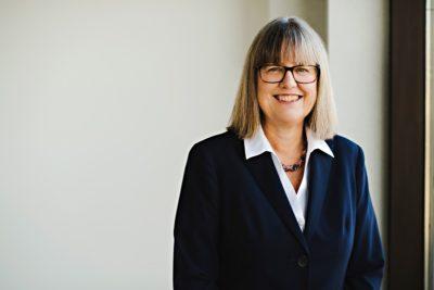 Donna Strickland, C.C., FRSC, FCAE