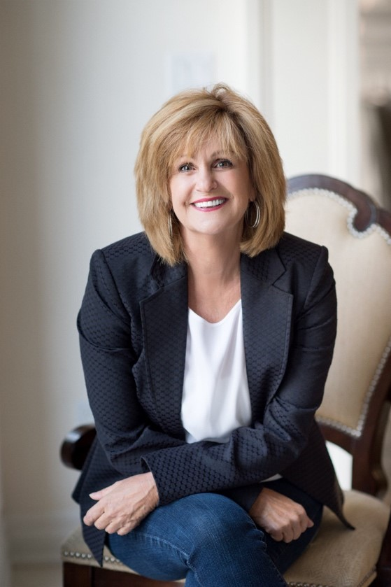 Ellen McGregor
