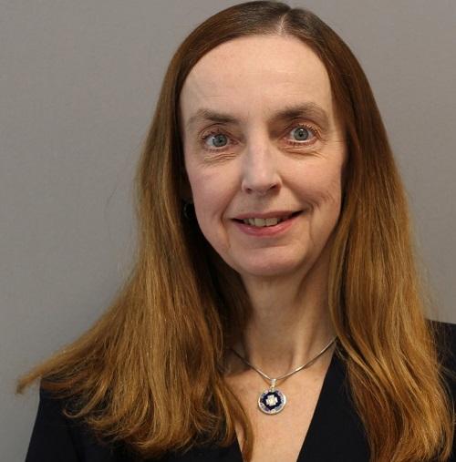 Kathryn Hyland